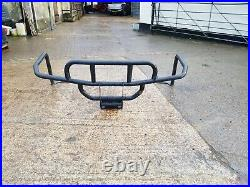 John Deere front bumper/ body protection kit for TE, TH, TS and TX gator
