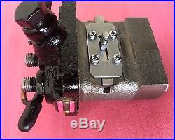 John Deere fuel injection pump 655 330 332 F915 6x4 Diesel 415 M Gator AM875035