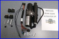 John Deere hydraulic Gator bed lift 4x2 and 4x4 HPX, 625I, 825I, 855D BM25143