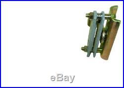 John deere XUV Park Brake caliper kit above 020000- 620I 850D gators AM137954