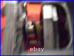 John deere gator #AM144323 primary clutch