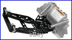 KFI 66 Snow Plow Combo Kit John Deere Gator HPX 04-15 XUV 620i 850D 07-2010 NEW