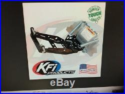 KFI 66 UTV Snow Plow Kit JOHN DEERE GATOR XUV 620I MODEL YEAR 2007- 2010