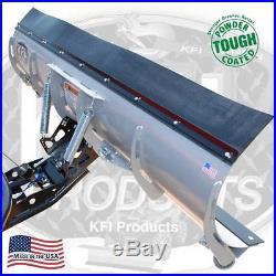 KFI 72 Snow Plow Kit John Deere 12-14 Gator XUV 550 S4