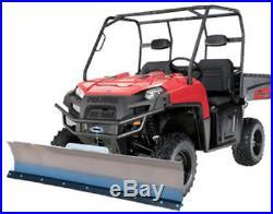 KFI 72 Snow Plow Kit John Deere 12-15 Gator XUV 550