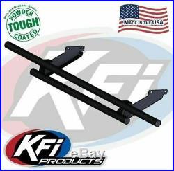 KFI Rear Bumper Black John Deere Gator XUV 835M 2018 101665