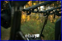 KOLPIN UTV OVERHEAD GUN RACK for John Deere Gator Polaris Ranger Kawasaki Mule