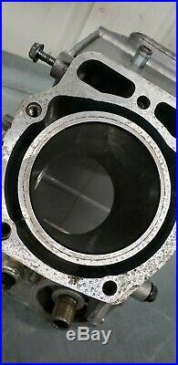 Kawasaki fd620d, John Deere, Gator, mule crankcase 20hp engine