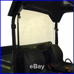 Kolpin 2733 John Deere Gator Windshield Gator XUV 620i 625 825 850 855 2007-2012