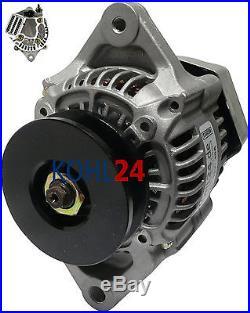 Lichtmaschine John Deere Yanmar 3T72 3TNA72 4TNA82 JD Serie 220 usw