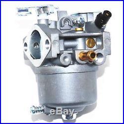 NEW Carb Fit For JOHN DEERE Carburetor AM122006 For Gator 6x4 s/n below -068250