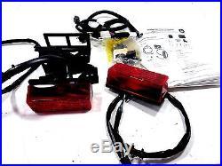 NEW OEM John Deere Gator Brake & Tail Light Kit HPX TS TH 6x4 BM21750