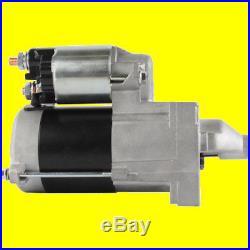 NEW STARTER for JOHN DEERE 550 570 GATOR UTV XUV550 XUV550S4 844503, MIA12023