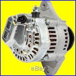 New Alternator John Deere Tractor 755 756 855 856 955 & Utv Gator/hpx/th/xuv850d