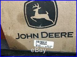 New John Deere Gator Hpx 620i 850d Hydraulic Implement Lift Kit Bm22606 Bm24354