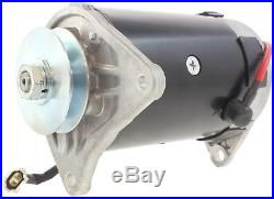 New Starter Generator John Deere Gator 4 X 2 Toro Workman 1100 2100 2110 UTV