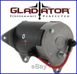 New Starter Generator John Deere UTV Gator Turf 4 x 2 Kawasaki FE290D GSB107-06