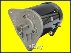 New Starter Generator for John Deere Gator TX Club Car Golf Cart DS FE290 FE350