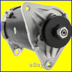 New Starter Motor Generator JOHN DEERE GATOR TX TURF w Kawasaki 15.5HP Fits All