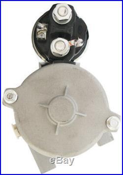 New Starter Motor for John Deere Utility Vehicle UTV Gator TX Kawasaki 13 HP