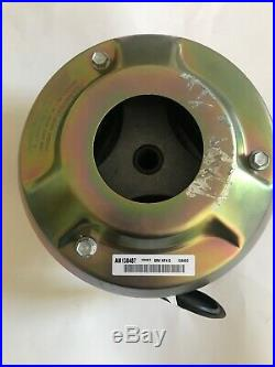 OEM John Deere AM138487 Gator drive clutch 4X2 4X4 HPX& 6X4 Diesel AM134012