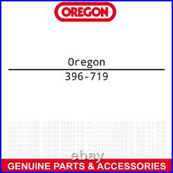 Oregon 396-719 Gator Blades John Deere M143520 EZTrak Z425 Z435 Z445 54 3-Pack