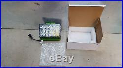 PAIR John Deere Gator LED Headlight 4X2 6X4 Utility Vehicle