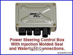 Power Steering Kit for John Deere HPX and XUV Gators PS-JD-G-XUV