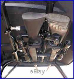 Quick Draw Overhead Gun Rack John Deere Gator 825 Xuv 825 Bad Boy Recoil