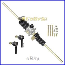RACK and PINION withTIE ROD ENDS FIT John Deere GATOR HPX 4X2/4X4 Diesel Gas