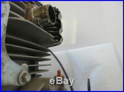 RUNNING Predator 420 cc Engine Motor Comp was in a John Deere Gator AMT 600 622