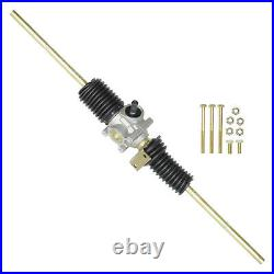 Rack And Pinion Steering Box Assy for John Deere Gator Hpx 4X2/4X4 Diesel Gas