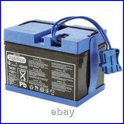 Replacement Battery For Peg Perego John Deere Worksite Gator Original 12v