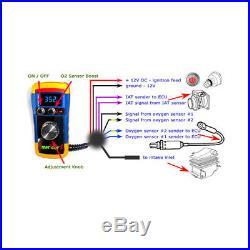 SMART-TUNE Fuel Controller Chip John Deere Gator 850d 855d XUV