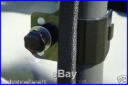 SUMMER CAB with Clear Split LEXAN Windshield (WS/Top/Rear) John Deere GATOR UTV