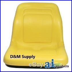Seat Gator to fit John Deere AM121752 AM129969 4x2 HPX XUV TX Turf 6x4