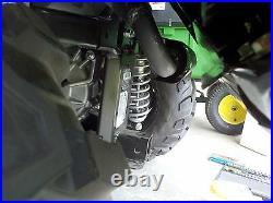 Silent Rider USED Exhaust Silencer BT-850 John Deere Gator 850i/860i/E/M (13-20)
