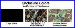 Soft Full DOOR Kit John Deere GATOR HPX / XUV (2010-2020) New UTV