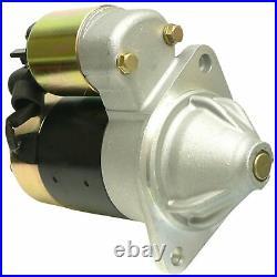 Starter For John Deere Utility Vehicle Utv Gator HPX All Years SHI0108