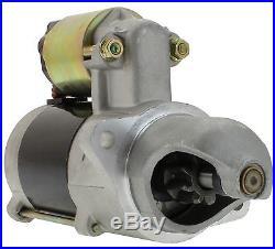 Starter John Deere Gator AMT 600 622 626 AM120843 NEW 18309