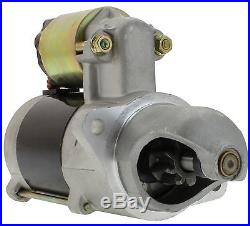 Starter John Deere Gator AMT 600 AM120843 21163-2057 21163-2112 18309