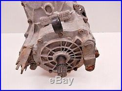 Transmission Transaxle Gearcase 1995 John Deere Gator 6x4 4x2 M806309 M806705