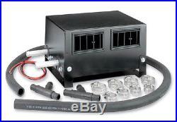 Utv Cab Heater- Moose John Deere Gator Gas/ Diesel 4x6/4x4 2003-2011