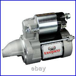 VENOM Hi Performance Starter Motor Kawasaki Mule 2510 John Deere Gator XUV