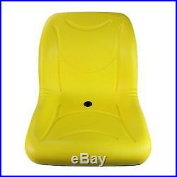 VG11696 John Deere Gator Seat TX 4X2 TURF GATOR, TX 4X2 GATOR, 4X2 HPX GATOR ++