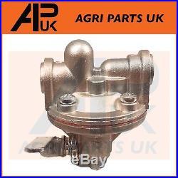 Yanmar 3TN66 Engine Fuel Lift pump 119600-52021 John Deere Gator 4x6 3007D003