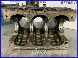 Yanmar 3TNV70-A engine bare block X John Deere Gator HPX. £220+VAT