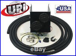 Z4826 2015-2018 JOHN DEERE GATOR 825i UNDERDASH UTV CAB HEATER MADE IN USA